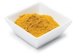 2 tsp. curry powder