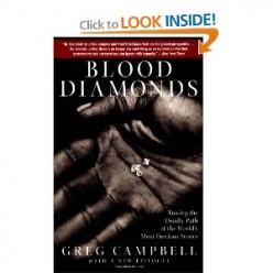 Blood Diamonds: Tracing the Path of the World's Deadliest Stones-- A Book Review