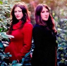 The Unthanks-Rachel and Becky