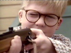 Why Ralphie Was Destined to Shoot His Eye Out
