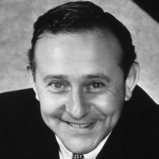 Arthur Freed 1894-1973