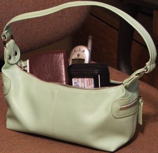 full handbag