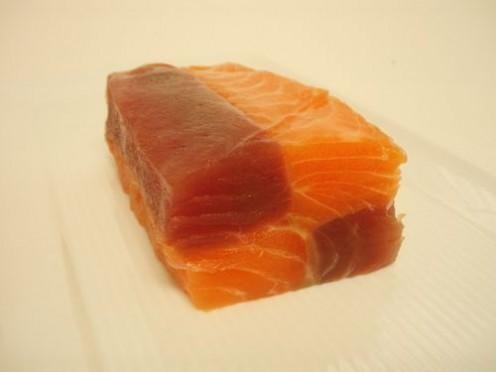 """""""Seafood slice"""""""