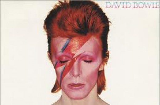 David Bowie, Jan 8