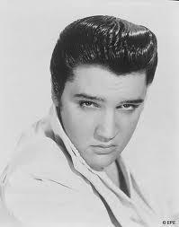Elvis Presely, Jan 8