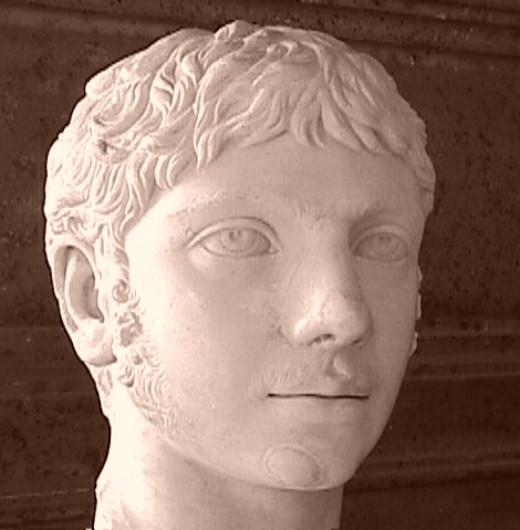ELAGABALUS - EMPEROR 218-222 AD.