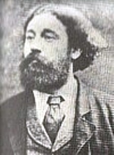 Maurice Joly, whose pamphlet against Napoleon III of France became an important set piece in the fraudulent Protocols of Zion