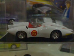 Speed Racer Jada Diecast Review