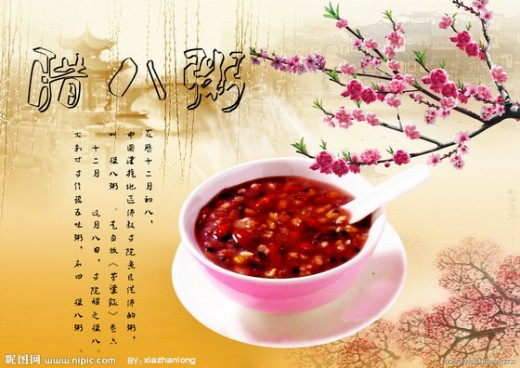Laba soup