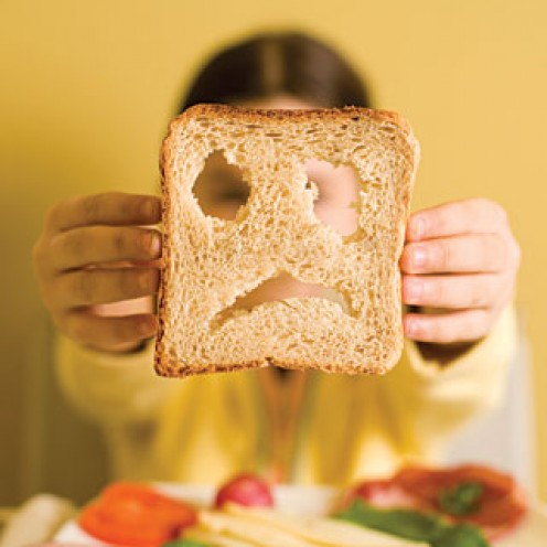 Gluten allergy and Celiac Disease
