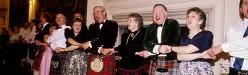Hogmanay !!!!!  New Years´Eve In Scotland