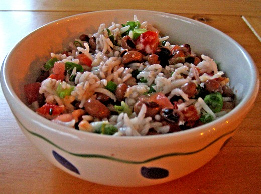 Hoppin Johns Recipe