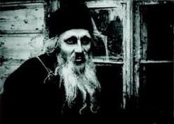 Ivan Mozhukhin in Father Sergius