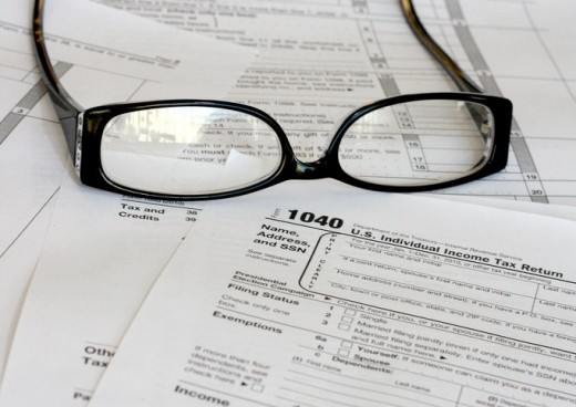Using a computer software program will help you prepare your taxes without the headaches.