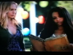 Vampire Diaries Recap: S03E07: Ghost World