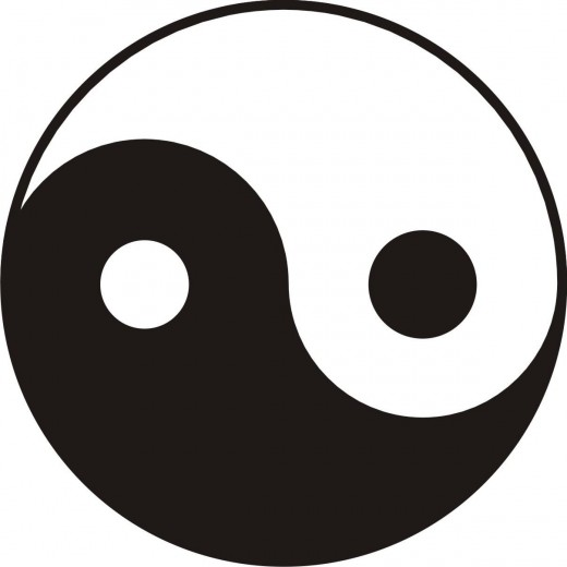 Yin & Yang Theory