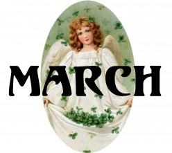 What are Holidays and Celebrations in March - Some Fun, Some Unusual and Some Strange