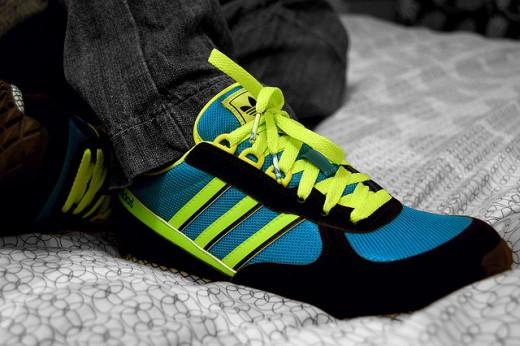 Funky looking Sneakers