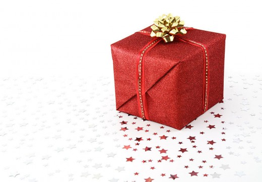 Most Christmas presents are gratefully received but some go on to be resold as unwanted Christmas gifts.