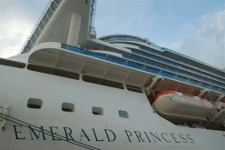 HubMob Weekly Topic: Emerald Princess Cruising the Mediterranean – the holiday of a lifetime.