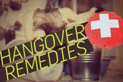10 Effective Hangover Remedies