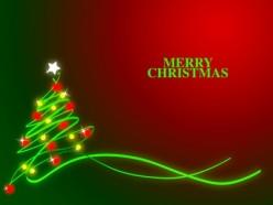 Christmas Time Hubs