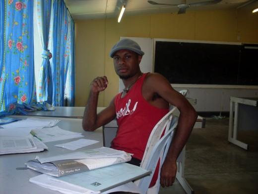 Embarking on job application process