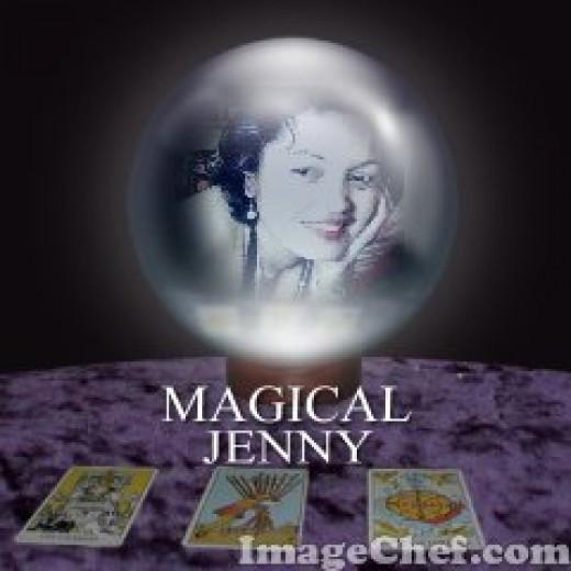 Magic Jennly