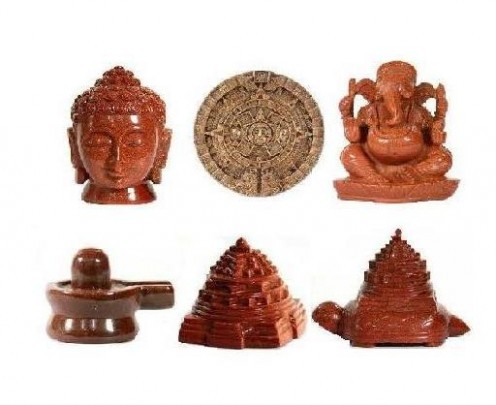 Sunstone Sculptures and Carvings