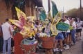 Mardi Gras In New Orleans - Fat Tuesday Laissez les bon   temps rouler