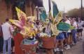 Mardi Gras In New Orleans - Fat Tuesday Laissez les bon   temps rouler