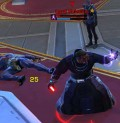 SWTOR Defeat Lord Paladius in Final Act