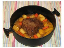 My Mother's Cooking - Beef Pot Roast