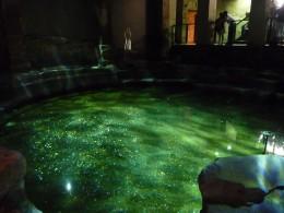A ROMAN BATH