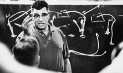 Vince Lombardi Pep Talk Quotes