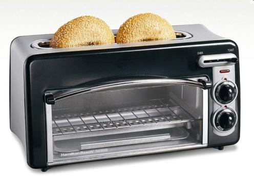 Hamilton Toaster Oven 27708
