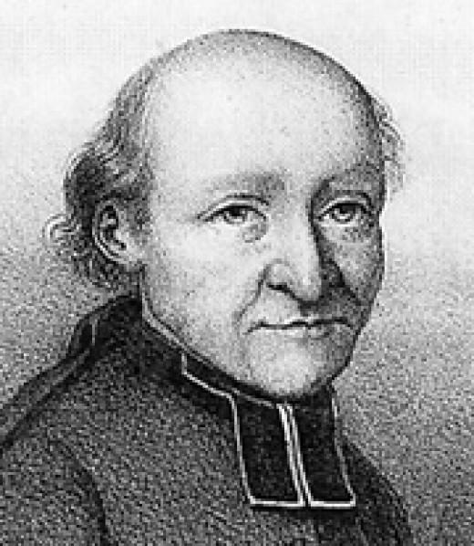 Fr. Barruel
