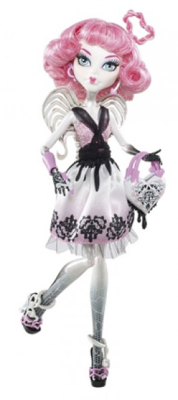 Monster High C.A.Cupid Doll