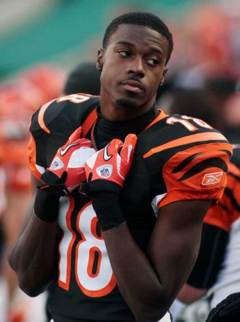 AJ Green has made the Bengals faithful forget about Chad Ochocinco