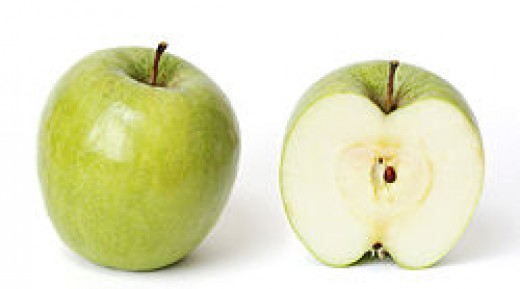 An accidental success, this apple seed was cultivated in Sydney, Australia by Maria Ann Smith in 1868, which is how the apple derives its name.