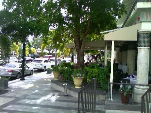 3rd Avenue, Naples, Florida