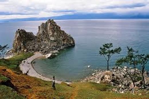 Olkhon Island