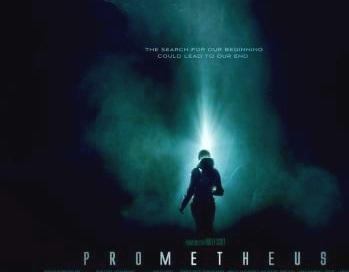 Best Science Fiction Movies 2012