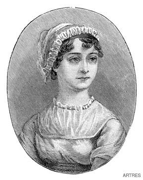 the queen of Regency literature
