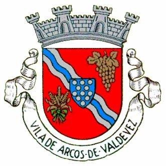 Coat of Arms of Arcos de Valdevez