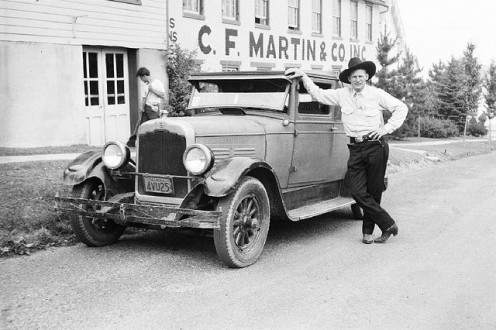 If Grandpa has been driving since 1937, it may be time to give up the car keys