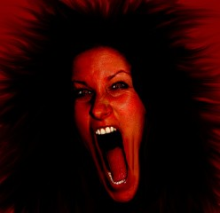 Why People Scream When Angry and other Functions of Behavior