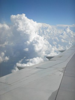 The Thing about Airplanes