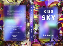 Review: Kiss the Sky, a novel set during the free party and rave scene of the 90s