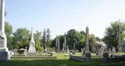 Mount Vernon Cemetery, Philadelphia, PA.